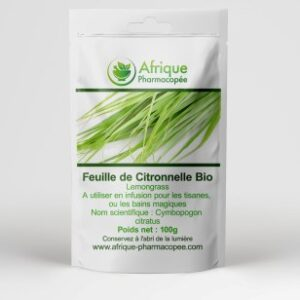citronnelle lemongrass